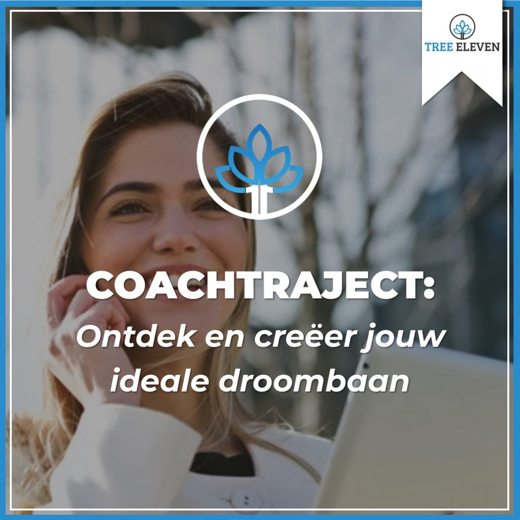 Coachtraject Ideale Droombaan- Tree Eleven