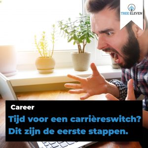 Carriereswitch - Loopbaanadvies