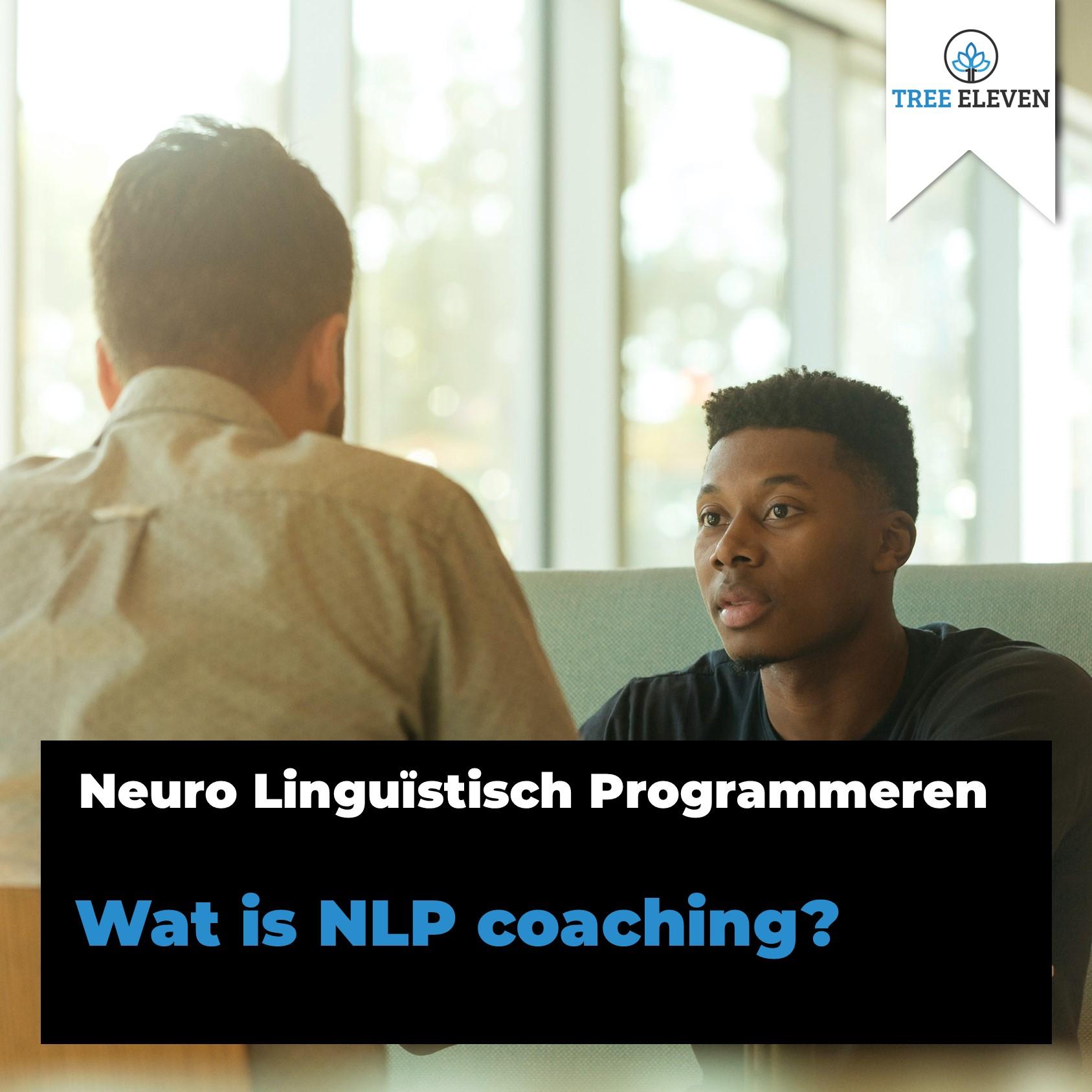 NLP Coaching Coachmodel