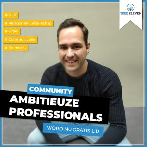 Ambitieuze Professionals Community