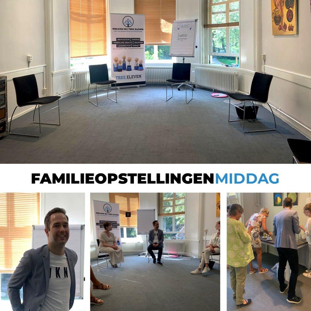 Familieopstellingen Utrecht Tree Eleven