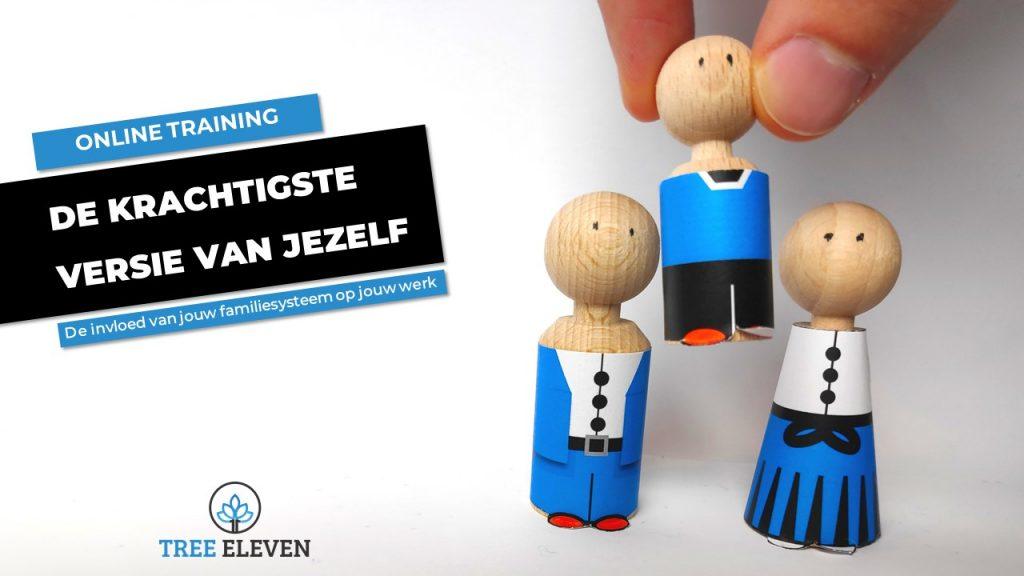 Online Training Familiesysteem