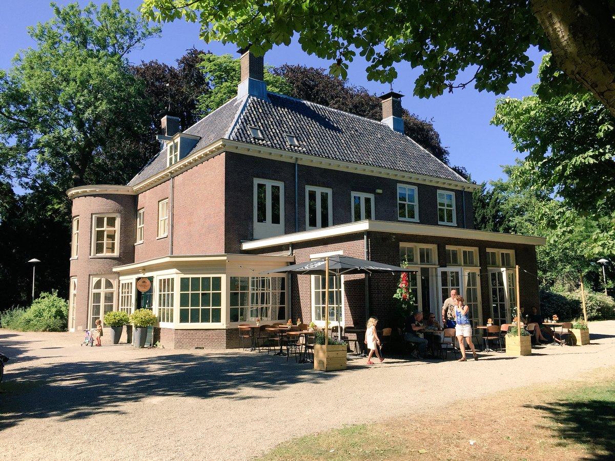 Landhuis in de stad - Familieopstellingen - Tree Eleven