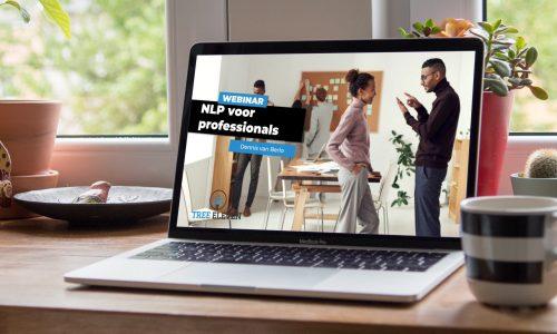 Webinar NLP voor Professionals